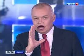 "Кремлевского пропагандиста Киселева поймали на подделке аусвайса дивизии СС ""Галичина"" - Цензор.НЕТ 8162"