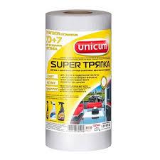 <b>Супер тряпка UNICUM 24x30</b> см - купить недорого, быстрая ...