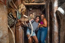 Halloween Horror Nights Orlando 2019 Mazes, Ranked | Collider