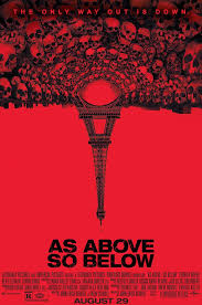 Hasil gambar untuk film horor as above so below