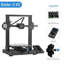 Creality Ender 3 <b>V2</b> Official Store, Best DIY <b>3D Printers</b> for beginners ...