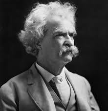 mark twain and the shaping of american literature