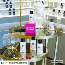 AVERY Perfume Gallery and <b>The Fragrance Kitchen</b> at #leprintemps ...
