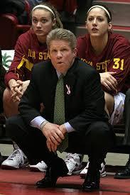List of Iowa State Cyclones head basketball coaches