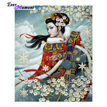 Best value 5d <b>Diamond</b> Painting Chinese Girl – Great deals on 5d ...