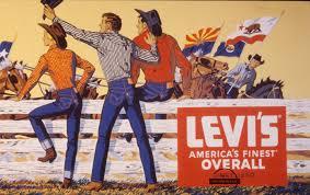 <b>Levi's</b>® and the Pioneering of Graphic Screen <b>Printing</b> - <b>Levi</b> Strauss ...
