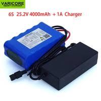 <b>24V</b> 18650 <b>battery pack</b>