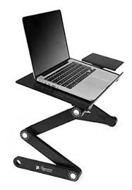 Foldable <b>Laptop</b> Stand <b>Holder</b>,Klearlook 8 Adjustable Height and ...