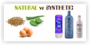 Image result for synthetic or natural