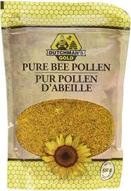 Bee Pollen Granules - 1.1 lbs - Guaranteed Purity with ... - Amazon.com
