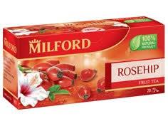 Чай MILFORD - milford.ru