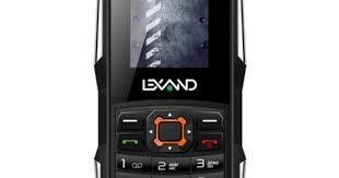 <b>Сотовый телефон LEXAND R2</b> Stone - описание, отзывы, фото ...