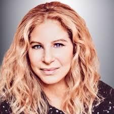 <b>Barbra Streisand</b> (@<b>BarbraStreisand</b>) | Twitter