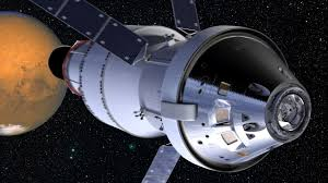 How Dangerous is Deep Space Travel to Mars and Beyond ...