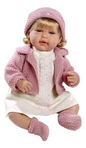 <b>Arias пупс Elegance</b> - купить куклу <b>пупс Arias</b> реалистичный, цены ...