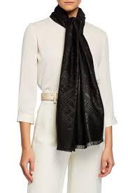 Designer Scarves & Wraps for <b>Women</b> at Neiman Marcus