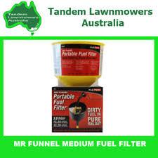 Lawn Mower <b>Fuel Filters</b> for sale   eBay