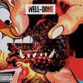 Well-Done album by Action Bronson