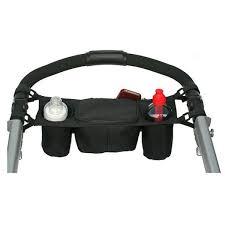 <b>Baby</b> Universal <b>Cup Holder Stroller Accessories</b> Carriage <b>Diaper</b> ...