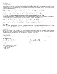 cover letter sample resume format for students sample resume cover letter simple resume format for students sample gallery photos nice example of studentsample resume format