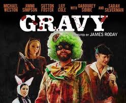 Gravy (2014)