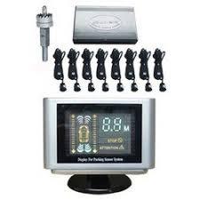 Автомобильные парковочные радары (Парктроники) - купить ...