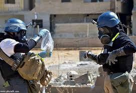 سوريا تكشف عن ثلاث منشآت جديدة للأسلحة الكيماوية