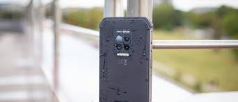 <b>Ulefone Armor 9</b> review - GSMArena.com tests