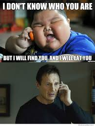 Fat Asian Kid | WeKnowMemes via Relatably.com