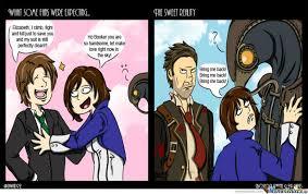 About Bioshock Infinite (Not Mine) by leonaxe - Meme Center via Relatably.com
