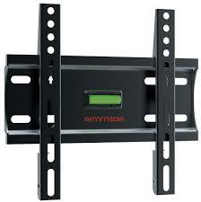 <b>Кронштейн Arm Media PLASMA-5</b> new (черный)