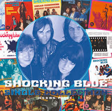 <b>Shocking Blue</b>