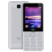 <b>Сотовый телефон Itel</b> it5630 Silver купить недорого в Тюмени
