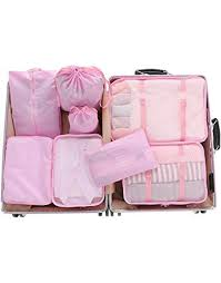 Packing Organizers: Luggage & Bags - Amazon.ca