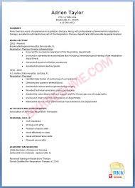 respiratory therapist resume getessay biz 19 respiratory therapist respiratory therapist