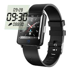 COLMI <b>CV16</b> Dual Screen <b>Smart Watch</b> Men Clock IP67 Waterproof ...