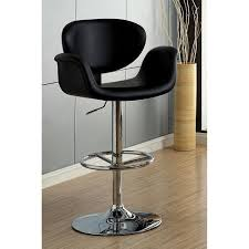 get quotations furniture of america donyella swivel bar stool cheap home bar furniture
