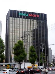 DMG Mori Seiki Co.