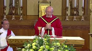 permanent diaconate cardinal se aacute n homily  daily catholic mass 9 26 13 sts cosmas damian 2016