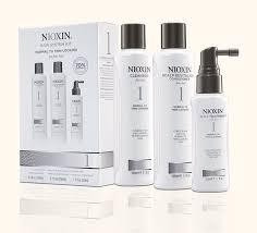 <b>Nioxin System 1</b> - Система 1 - для ухода за тонкими ...
