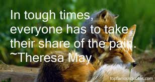 Theresa May quotes: top famous quotes and sayings from Theresa May via Relatably.com