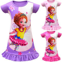 Fashion <b>2019</b> Fancy Nancy <b>Clothes</b> for <b>Toddler Girl</b> Princess <b>Dress</b> ...