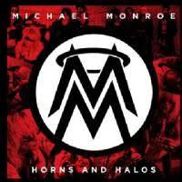 <b>Michael Monroe</b> - <b>Horns</b> & Halos (Vinyl LP) - Amoeba Music