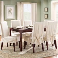 Fabric Dining Room Chair Covers Upholstered Dining Chair Covers All Modern Chair Upholstered