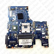 2019 <b>LA 9063P For Lenovo Ideapad</b> Z500 Laptop Motherboard ...