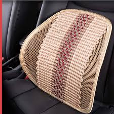 nterior Accessories <b>Seat</b> Supports <b>KKYSYELVA 1PCS</b> Lumbar ...