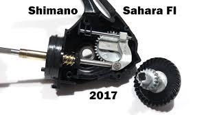 <b>Shimano</b> 17 <b>Sahara</b> FI - дайте две! - YouTube