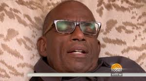 VNSNY Helps Al Roker After Knee Surgery - YouTube