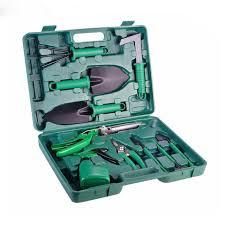 <b>10 Pcs</b>/<b>set Garden Tool Set</b> Shovel Rake Clippers Household ...