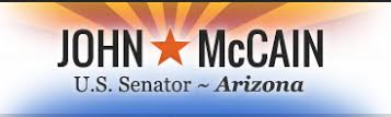 Image result for john mccain logo